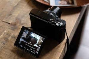 The Sony RX100 VII is the best compact camera you can buy | TechCrunch
