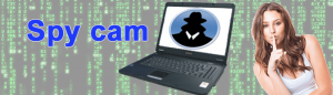 Turn your webcam into a security camera (or spy camera ) - Learn CCTV