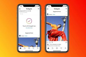 How To Add Camera Roll Photos To Instagram Story | Filmosphere