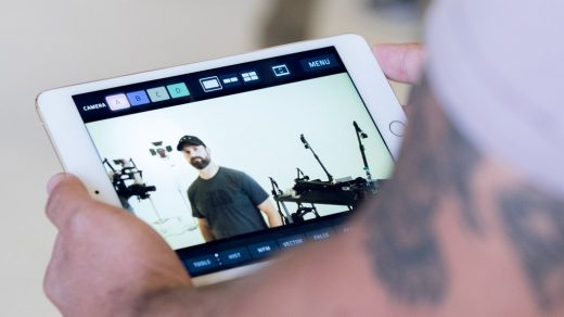 Guide: How to Monitor Multiple Camera Feeds On Your Phone/Tablet – Teradek