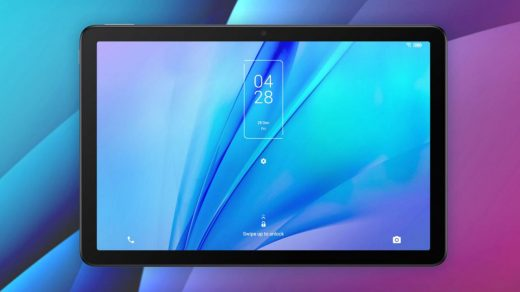 TCL NXTPAPER and TCL TAB 10s: New Affordable Android Tablets From TCL |  SHOUTS