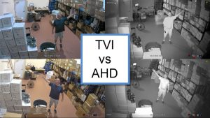 TVI vs AHD - What is the Best HD Security Camera Type?