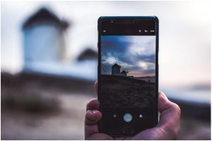 The Best Way to Hack Someone's Phone Camera Remotely - TechLogitic
