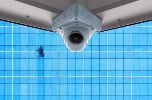 How To Prevent Glare On A Surveillance Camera Looking Through A Window