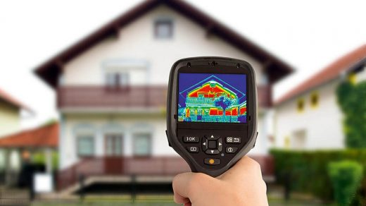 Here is why Thermal Imaging Cameras are a Great Choice » Residence Style