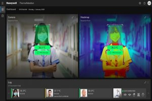 AI thermal imager detects elevated body temperature   IOT NETWORK NEWS