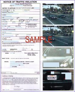 How to fight red light/speed camera tickets   BanCams.com End Red Light  Speed Cameras