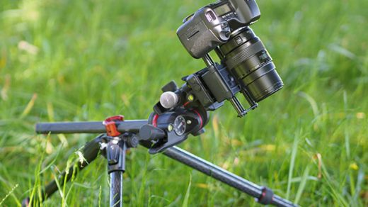 The ultimate guide to tripods - Amateur Photographer