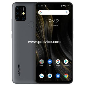 UMiDIGI Power 3 Specifications, Price, Review, Compare, Features