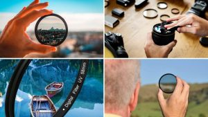 The UV Protection Lens Filter — When and When Not to Use One