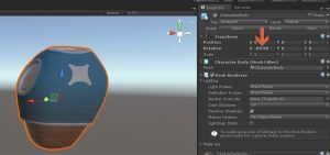 How To: Fix bad -90 x rotation in Unity3D with Blender - Unity3D.College