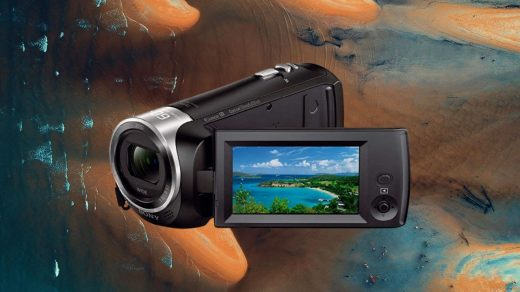 12 Best Cameras for YouTube Videos // (2021 Buyer's Guide)