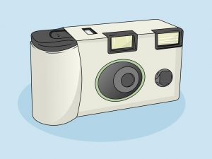Simple Ways to Use a Fujifilm Disposable Camera: 9 Steps
