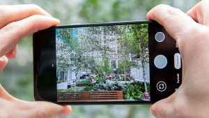 Best Android camera apps 2020 - Take Better Pictures on Your Phone   Tom's  Guide