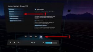 How to test the different passthrough modes on the Valve Index - The Ghost  Howls