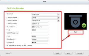 Use Your Webcam or SmartPhone As IP Camera! | Qnap Advanced Support