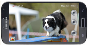 Use Camera on Samsung Galaxy S4 to Capture Photos and Videos - VisiHow