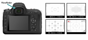 What is a Camera Viewfinder? (Optical VS Electronic)
