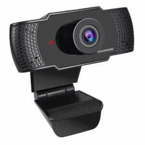 USB Webcam for Laptop and PC from Diamond Mutimedia