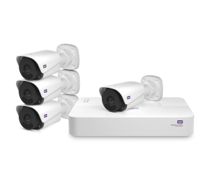 The Best Smart Security Cameras 2020: Local Storage vs. Cloud Storage -  Rolling Stone