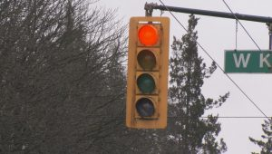 B.C. government won't be releasing how fast drivers have to go to activate  green light cameras   Globalnews.ca