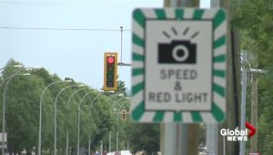 Ontario government clears way for municipalities to install speed cameras  on local roads   Globalnews.ca