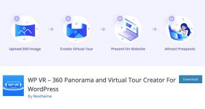 How to Add an Interactive 360 Degree Image to WordPress - Qode Interactive