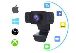 7 Best Web Cameras for Laptop or PC (With Mic) 2021