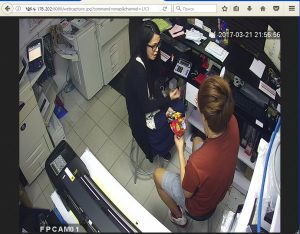 Keep your eyes open! Hacking others IP and Web cameras while keeping yours  safe – HackMag