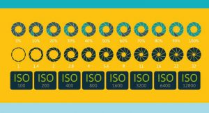 What is ISO? Digital Camera Settings Explained