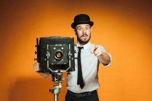 When was Photography Invented? - for the History Lovers - VIDAIZ.com