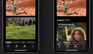 Where is Camera Roll in iOS 13 and iPadOS? - AppleToolBox