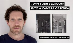 Self Isolation: How to turn your bedroom into a camera by Brendan Barry -  Japan Camera Hunter