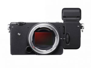 Sigma launches tiny 61MP L-Mount camera with hybrid AF and an unusual  side-mount accessory viewfinder - Macfilos