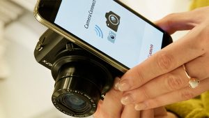 What is WiFi on a camera and how does it work? - Coolblue - anything for a  smile
