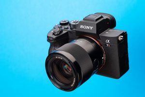 Sony a7R IV review: Digital Photography Review