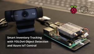 Machine Learning Powered Inventory Tracking with Raspberry Pi - Latest open  tech from seeed studio