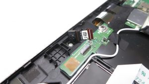 Remove Camera From Acer Aspire Switch 10 – New Screwdriver