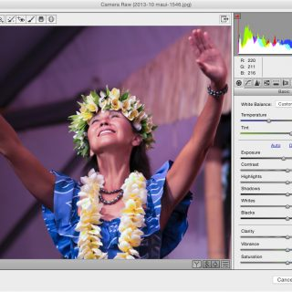 Seven Reasons to Use the Camera Raw Filter in Adobe Photoshop CC - KelbyOne  Insider