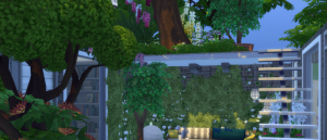 Editing the Sims 4 minimum camera position in Live Camera Mode –  BluebellFlora