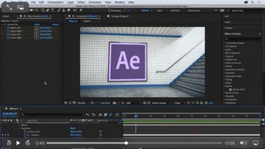 Adobe After Effects CC 2020 (17.5) Crack With Serial Number [2021]