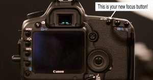 How and Why to Use Back Button Focus - Tim Ford Photography & Videography