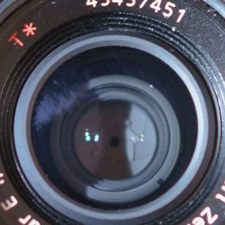 Smudges on lens that I can't ever completely remove?: Beginners Questions  Forum: Digital Photography Review