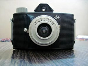 Agfa Click 3 - The vintage legend - Visioplanet Photography