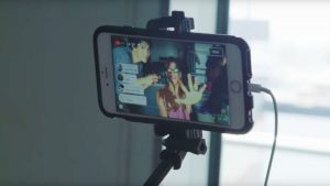 YouTube now lets you stream your iPhone's screen, makes it easier to  moderate chat   TechCrunch