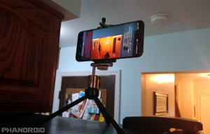 How to turn your old Android phone into a security camera – Phandroid