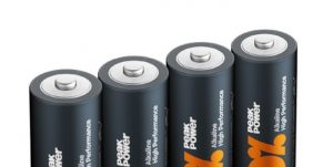 The importance of a high-quality double A battery • Timpurinoi