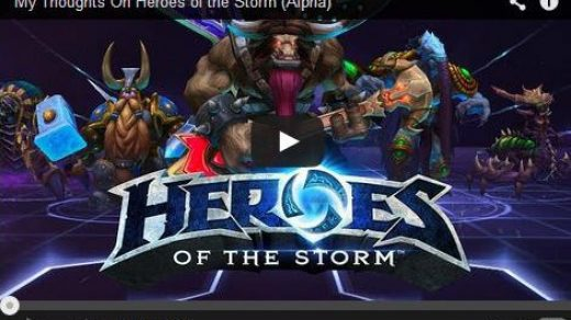 Heroes Hub | Dedicated to bringing you the best Heroes Of The Storm guides,  videos and news.