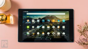 Amazon Fire HD 10 (2019) - Review 2020 - PCMag UK