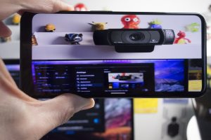 How to use your Android phone as a webcam for video conferencing and  virtual meetings | PCWorld